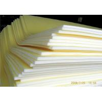 Quality Compound PE Polyethylene Foam Sheets for Engineering Industry Anti Oxidation Tear Resistant wholesale