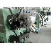 Best Extruding Process Cable Production Machines , Wire And Cable Machinery Long Using Life wholesale