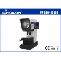 Quality Clear Image Digital Profile Projector With Color Screen Digital Readout wholesale