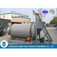 Buy cheap 8-15t/H Automatic Bulk Blending BB Fertilizer Production Line 12 Months Warranty from wholesalers