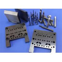Best Tungsten Carbide Punch Carbide Punch Needle For Precision Stamping Processing wholesale