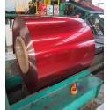 Castal Rolling H18 1500mm Prepainted Aluminium Coils for sale