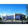 Best Pre Engineered Large Metal Garage Buildings wholesale