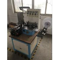 Best Textile Braid Nylon Tape Ultrasonic Label Cutting Machine 1800W wholesale
