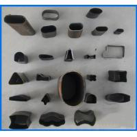 Cheap Special Section Irregular Shaped Hollow Square Tube / Carbon Steel Tube / Hollow Section Pipe for sale
