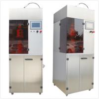 Buy cheap Taking Powder out Capsule Separating Machine CS5-A with touch screen from wholesalers