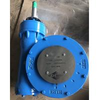LCB Butterfly Valve Gearbox Protection Rating IP67 High Performance for sale