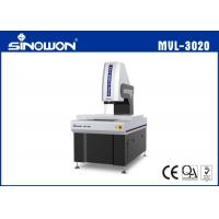 Best High Accuracy 2.5D Laser-Scanning Auto Vision Measuring Machine MVL Series wholesale