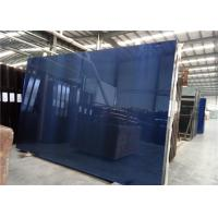Best 3300x2140mm Size 5mm Thickness Dark Blue For Building Construction wholesale