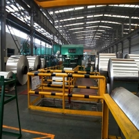 ISO9001 0.006mm Extra Wide Aluminum Sheet Foil Roll for sale