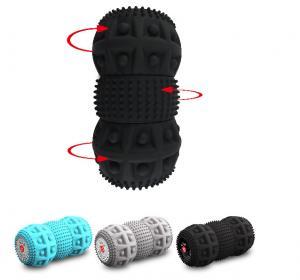 Best Relaxed Vibration Foam Roller Foam Roller Shoulder Massage 3 Parts Unique Design wholesale