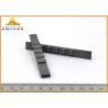 Best Wear Resistance Tungsten Carbide Cutting Tools , Polished Tungsten Carbide Inserts Cutting Tools wholesale