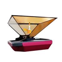 Best High End 3D Holographic Display 4 Side View 360 Degree For Shopping Center Advertisement wholesale