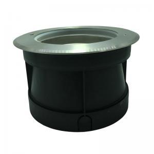 Best Plastic Part 220mm IP68 Outdoor Flood Light Housing wholesale