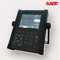 Buy cheap IP65 Automatic Calibration Ultrasonic Flaw Detector Big Memory B Scan from wholesalers