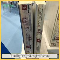 Best Durable Vehicle / Automotive Protective Film , Clear Hood Protector Film 1300MM * 500M wholesale