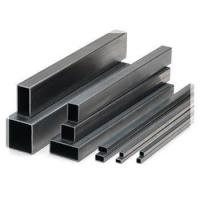 Best Cold Rolled 50mm Square Tube , Customer Length Hollow Square Tube Non Fading wholesale