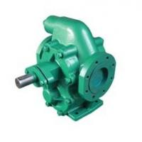 High Temperature Stainless Steel Gear Type Oil Pump For Lubricating Oils