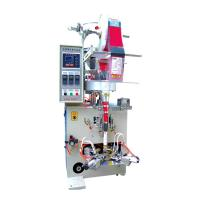 China 1.2kw 220 V Pastry Packaging Machine /  Coffee Sachet Packaging Machine on sale