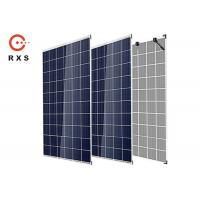 Best Transparent Dual Glass Polycrystalline PV Module 270W Power High Fire Safety wholesale