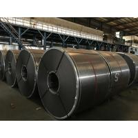 Quality Cold Rolled Steel Strip Coil508 / 610mm Inner Diameter Full Hard / Annealed wholesale