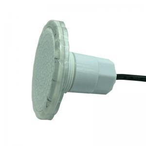 Best 15W 12V AC Synchronized RGB LED Resin Filled Pool Light wholesale