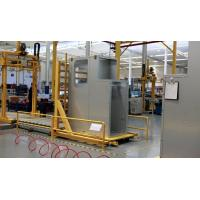 Best Distribution Panel Production Line for Medium Voltage Switchgear Assembly wholesale