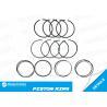 Best Ford Ranger B2300 B2500 Car Piston Rings , High Performance Piston Rings E927 wholesale