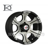 Best Light Replica Vossen 1 Piece Forged Wheels Reduce Tire Wear Black Truck Wheels wholesale