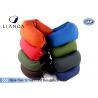 Quality Comfort  Memory Foam Cervical Pillow With Neck Support , Colorful Foam Contour Pillow wholesale
