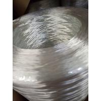 Quality ISO Glass Fiber Roving Thermoplastic Yarn Length can be Customized PA / PP wholesale
