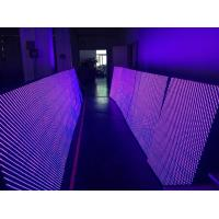 Buy cheap Indoor Waterproof Tri Color Led Display modules P10 For Public Area from wholesalers