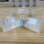 Best Eco - Friendly Acrylic Shapes Craft Custom Gifts Blanks Design Plaque Award Souvenir wholesale