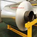 Anti Radiation 1235 0.03mm Industrial Aluminum Foil Rolls for sale