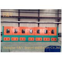 Buy cheap 180kw 1.6m/s Copper Rod Continuous Rolling Mill with AC frequency motor from wholesalers