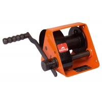 Quality high quality hand winch , windlass with high efficiency wholesale