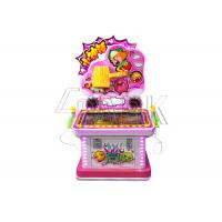 Arcade Hitting Game Machine Little Magic Hammer Coin Pull Game Machine for Sale for sale