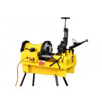 Best 1224 Power Electric Pipe Threading Machine With 1/2-Inch To 4 Inch Pipe Dies wholesale