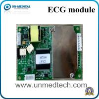 Best Wuhan UN-medical OEM 3/5 Leads ECG Module for patient monitor wholesale