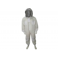 Cheap Three Layer Ventilated Beekeeping Protective Clothing for sale