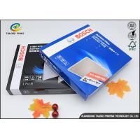 Best Custom Printed  Electronics Packaging Box , Premium Packaging Boxes OEM Accepted wholesale