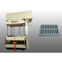 Best Safety Operation SMC Precision Hydraulic Press Servo Closed - Loop Control wholesale