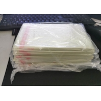 China 26X33 PVOH Water Soluble Laundry Bags 200PCS Per Carton for sale