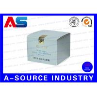 Buy cheap Moving 10ml Vial Boxes Vial Storage Box For Glass Bottles Packaging from wholesalers