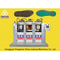 Static Shoe Sole Injection Moulding Machine, TPU TPR TR PVC Sole Making Machine for sale