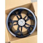 China ET46 Audi Sport Cast Alloy Wheels , Alloy 5x112 18 Inch Rims for sale