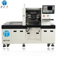Best HCT-L8 Pick & Place Machine for Copper Wire LED String Lights wholesale