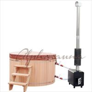 Quality 1800*900MM Japanese soaking Hot Tub Bath Barrels , durable cedar sauna kit wholesale