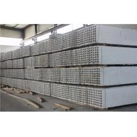 Quality Commercial Building Lightweight Wall Panels Replacement for Blocks and Bricks wholesale