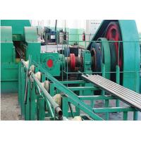 Cheap Cold Two Roll Pilger Mill Machine LG80 Stainless Steel Pipe Rolling Mill for sale